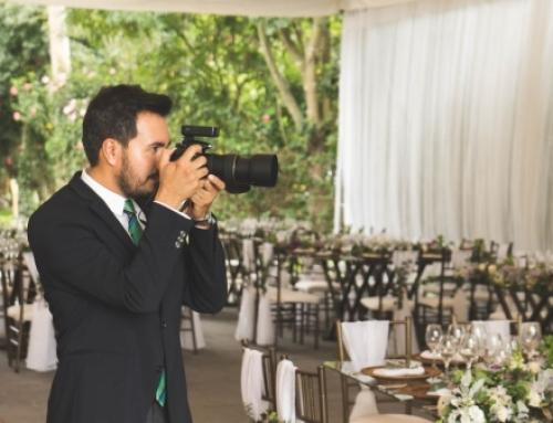 2 Consejos para tener las mejores fotografías el día de tu boda.